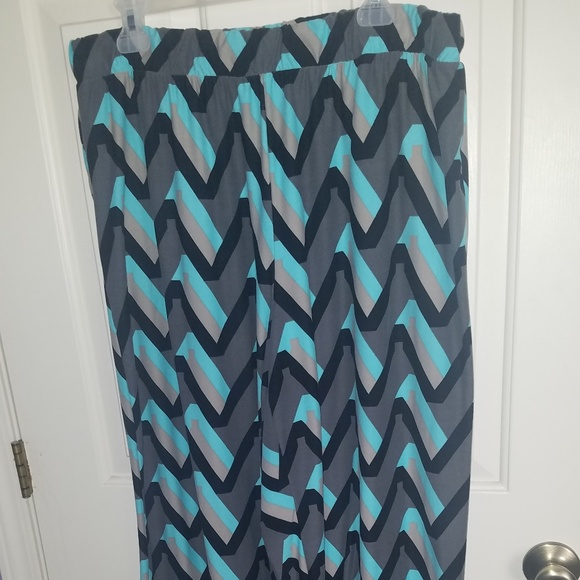 c05ac9c730d127 Cato Pants - Cato Women's Plus Size Palazzo Pants